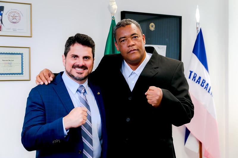 090519 - Presidente do sindicato dos vigilantes de Vitória- Senador Marcos do Val_1.jpg