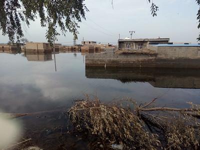 Needs Assessment in Khuzestan Province