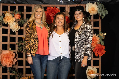 Miss Rodeo Lakeside Pageant 2019