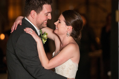 2014.03.Megan and Patrick's Wedding