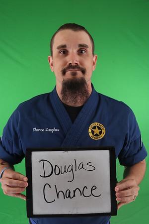 Chance Douglas