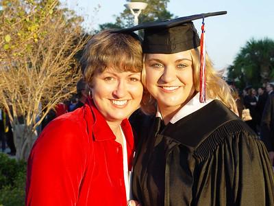 Laura USA graduation