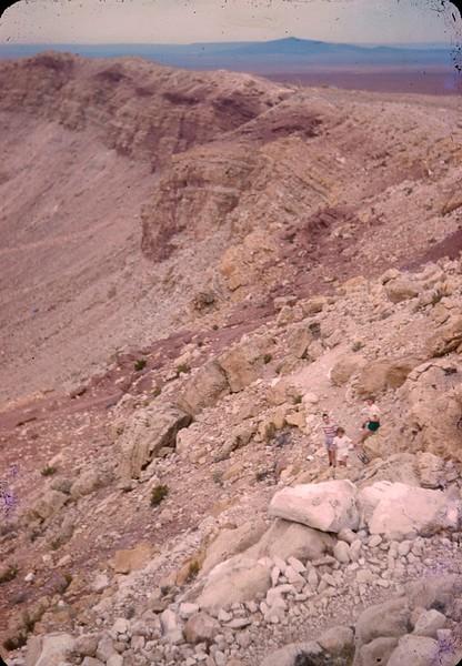 1947 Painted Desert Grand Canyon 6.jpg