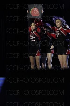 3 Strawberry Crest High School
