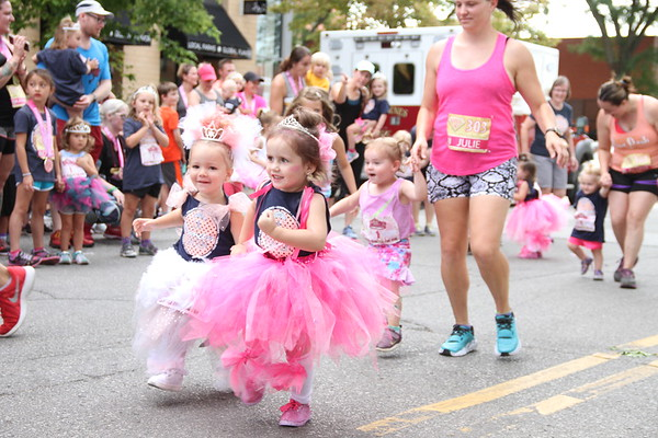 Lil' Princess Fun Run
