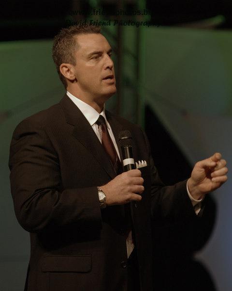 Brett Harris