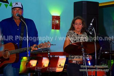 Jettykoon at the Sag Harbor Music Festival 09.28.13
