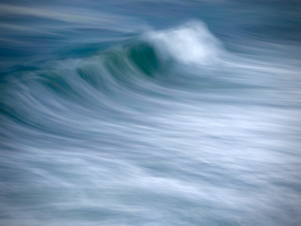Wave abstract - IPhone experiments