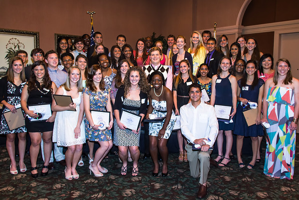YLPBC Graduation 2012