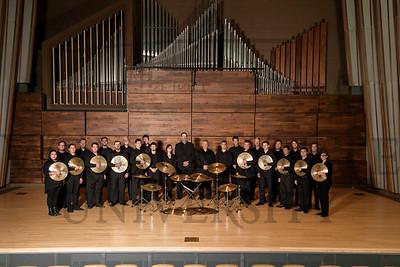 18097 Wright State Percussion Studio 9-28-16