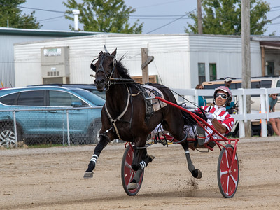 Hilliard Race 3 7/19/21