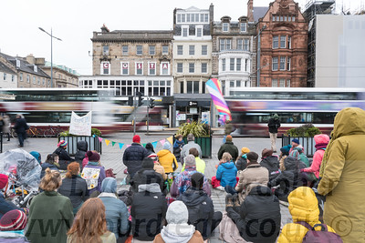 2020 Earth Holders Edinburgh