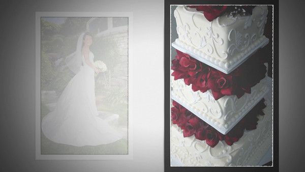 Sample Wedding Video
