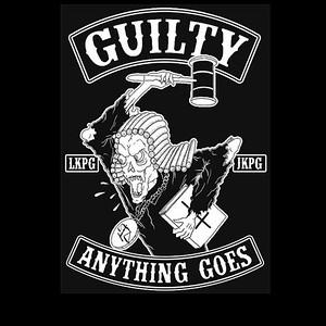 GUILTY (SWE)