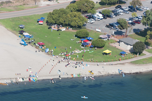 2014 Paddle For The Cure