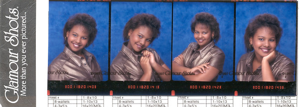 1997-2 Keita's Glamour Shots