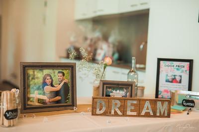 Sapna's Bridal Shower - Photography
