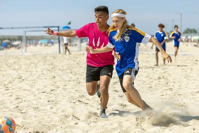 06 Jun 2021 Lightning -vs- Sand Raptors (Blue)