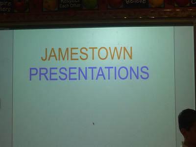 Jamestown Presentations 4W