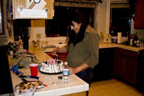 Birthdays & Babtisms- 2008