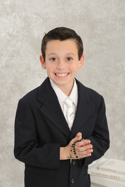 Michael - 1st Holy Communion