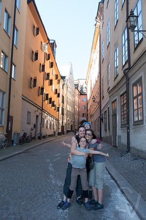 watt Stockholm