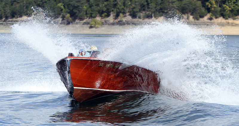 Classic Boat Shows