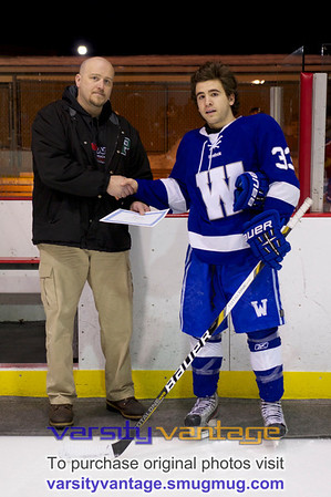2014 Union County Hockey Awards