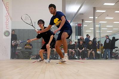 2011-02-26 Sunny Long (MIT) and Akshay Dugar (Cal Berkley)