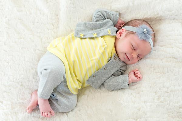 Emma ~ Newborn