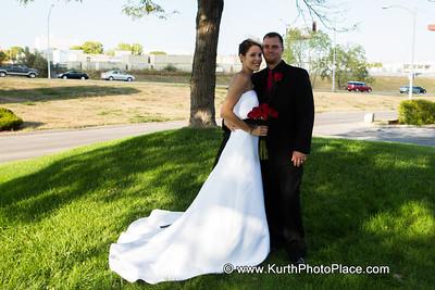 Josh and Lauren