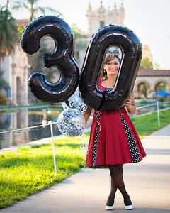 Happy 30th Birthday Valerie