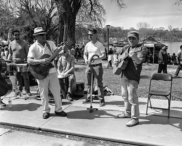 Mayday Festival and Loring Park