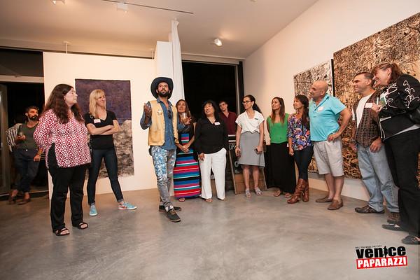 07.17.13 VAC mixer at Shulamit Gallery