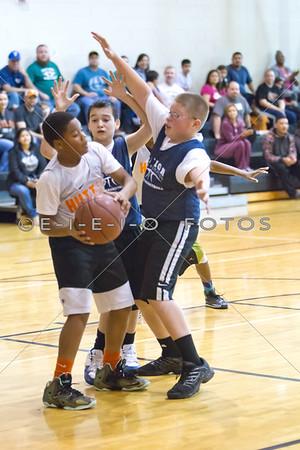 2014 Youth Basketball
