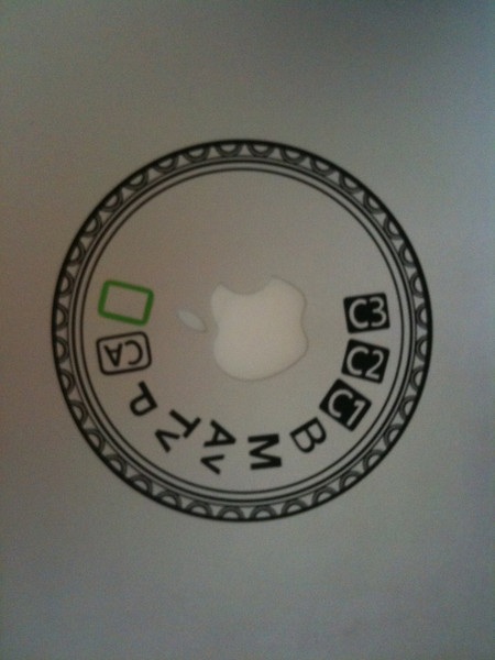 Awesome new laptop sticker!!