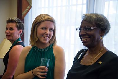 Alumni Awards Gala 2015