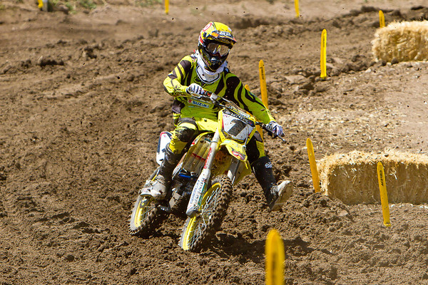Thunder Valley MX 2011