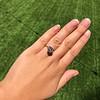 3.30ct Vintage Asscher Cit Diamond GIA J VS1 25