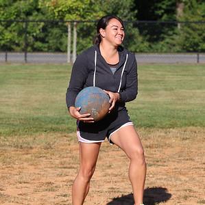 2nd Annual Cherokee Elementary Kickball Game, September 21