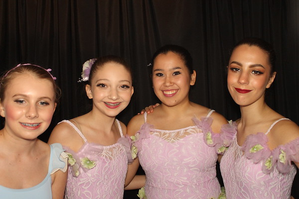 Barrington Dance Enchanted Gala