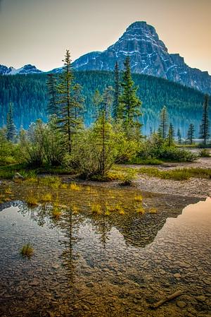 Banff | Jasper National Parks