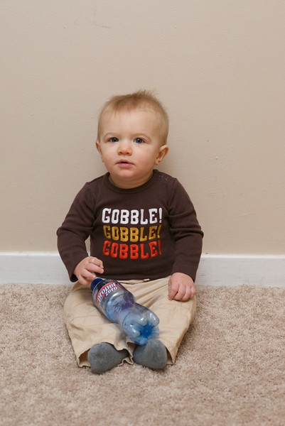 Shawn Thomas - Nine Months