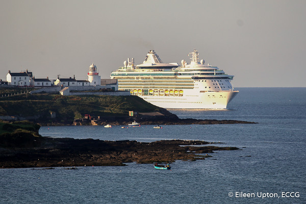 Brilliance of the Seas - 06/09/15