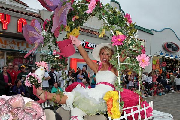 DBKphoto / Miss New Jersey 2012 Parade 06/13/2012