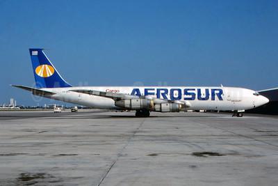 Aerosur Uruguay Cargo