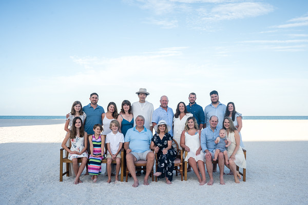 Baroud Family