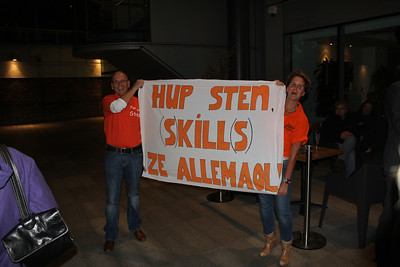 Supporters Team Nederland