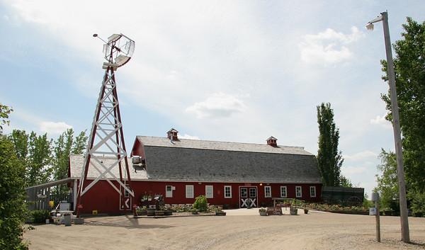 Saskatoon Countryside