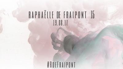 Raphaelle 15 Anos 19-08-17